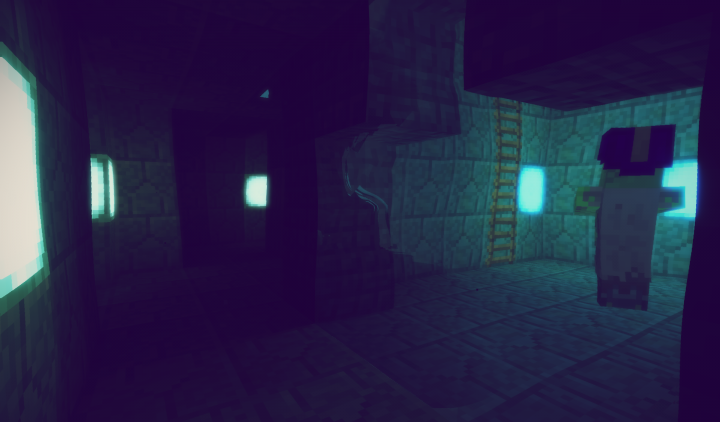 Infinite Dungeon скриншот 2