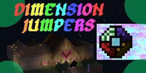 Dimension Jumpers скриншот 1