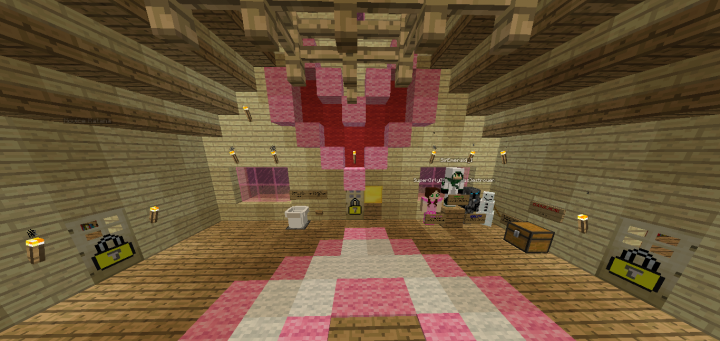Dimension Jumpers скриншот 2