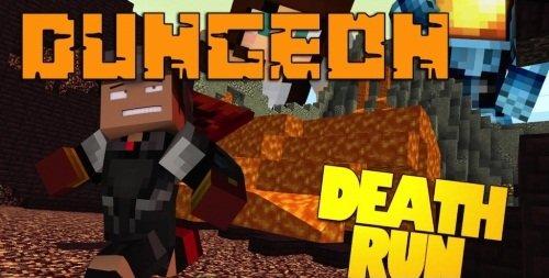 Dungeon Deathrun скриншот 1