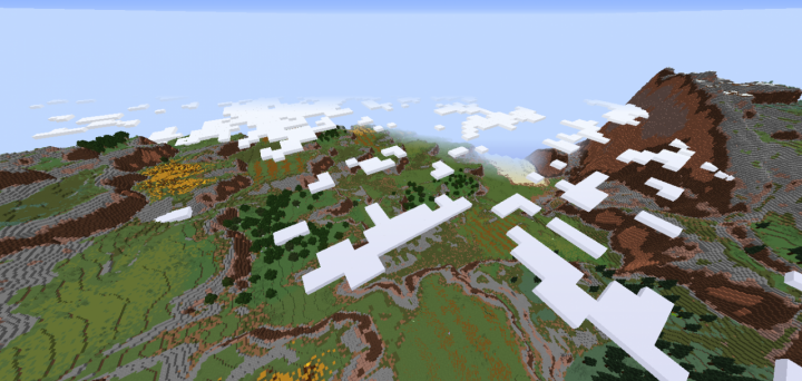 Tiāntán Sanctuary скриншот 2