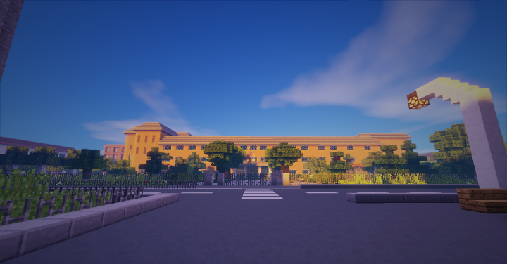 School #74 скриншот 2