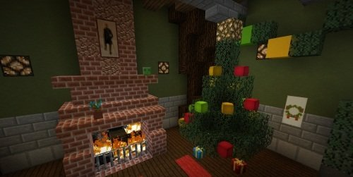 Рождественские заморочки скриншот 2