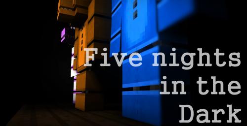 Five Nights at Freddy's скриншот 1