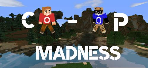 Co-op Madness скриншот 1