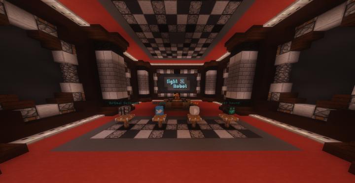 Light Robot скриншот 2