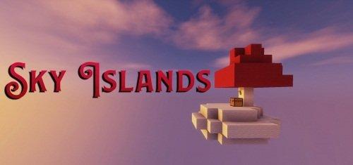 Sky Islands скриншот 1