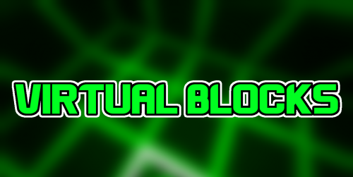 Virtual Blocks скриншот 1