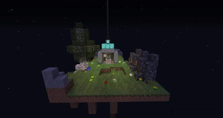 Sky Wars by freekem скриншот 2