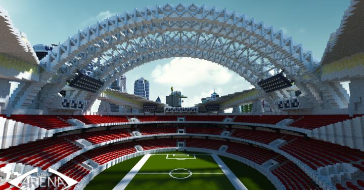 DJML Arena скриншот 2