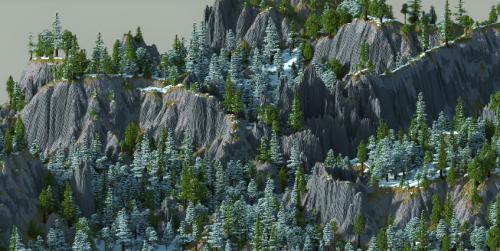 Titan's Creek скриншот 1