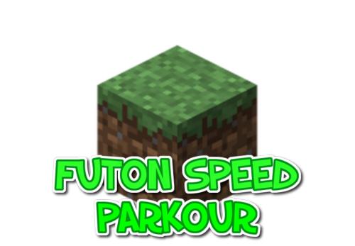 Futon Parkour Rebuilt скриншот 1