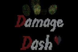 Скачать Damage Dash для Minecraft 1.12