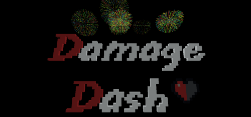 Damage Dash скриншот 1