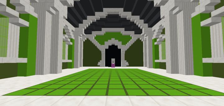 Damage Dash скриншот 2