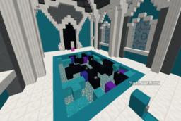 Скачать Damage Dash для Minecraft 1.12.2