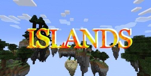 Islands скриншот 1