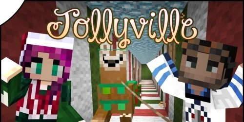 Jollyvile скриншот 1