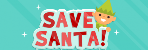 Save Santa! скриншот 1