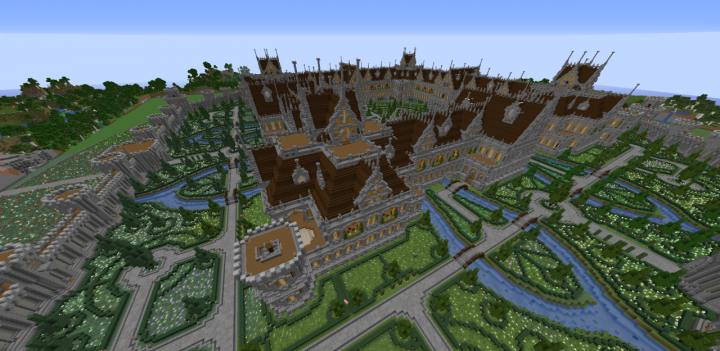 Grand Jaune Palace скриншот 2