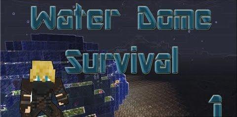 Water Dome скриншот 1