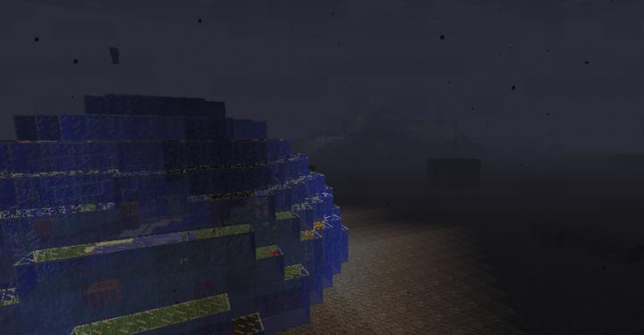 Water Dome скриншот 2