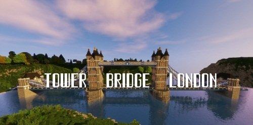 Tower Bridge скриншот 1