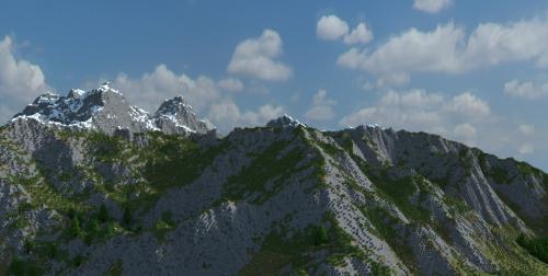 RPG Location скриншот 1