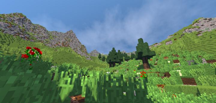 RPG Location скриншот 2