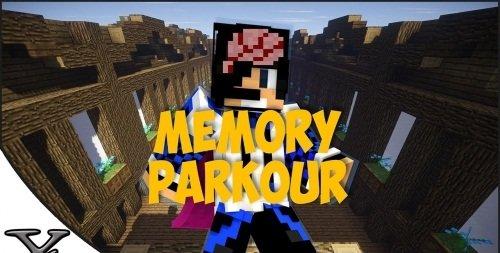 Raged Memory Parkour скриншот 1