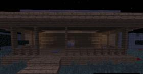 Скачать Strupic - Хоррор карта для Minecraft 1.13