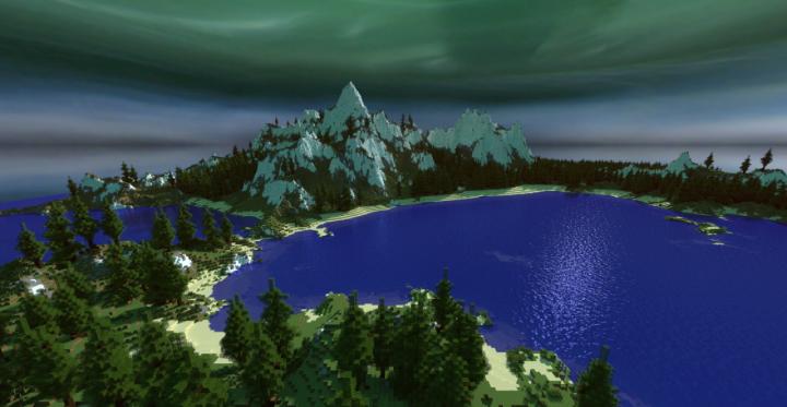 Deserted Island скриншот 2