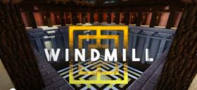 Скачать Windmill для Minecraft 1.13.2