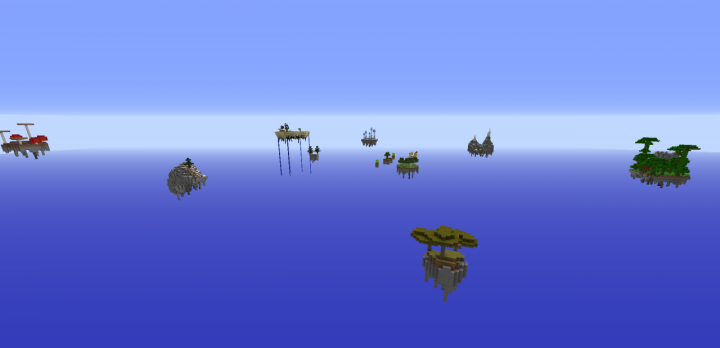 Skyblock: Ultimate скриншот 2