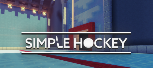 Simple Hockey скриншот 1