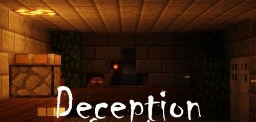 Deception - Fear Strikes скриншот 1