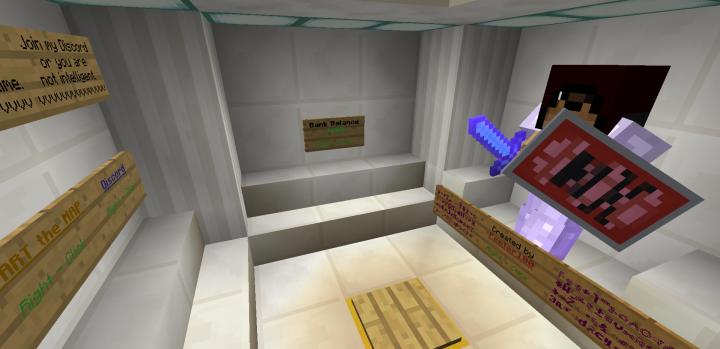 Minecraft for Riche скриншот 2