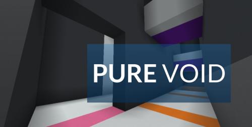 Pure Void скриншот 1
