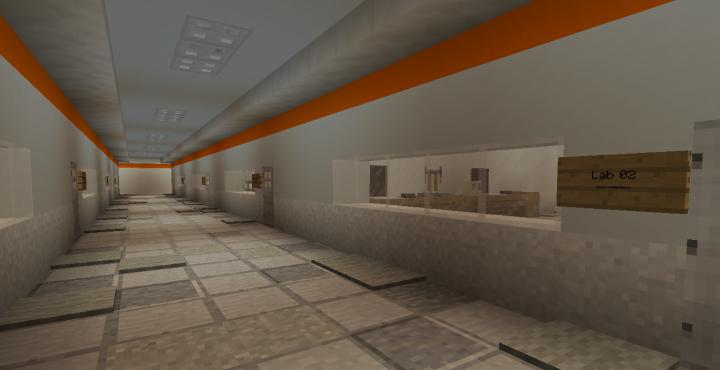 Laboratory Breakout скриншот 2