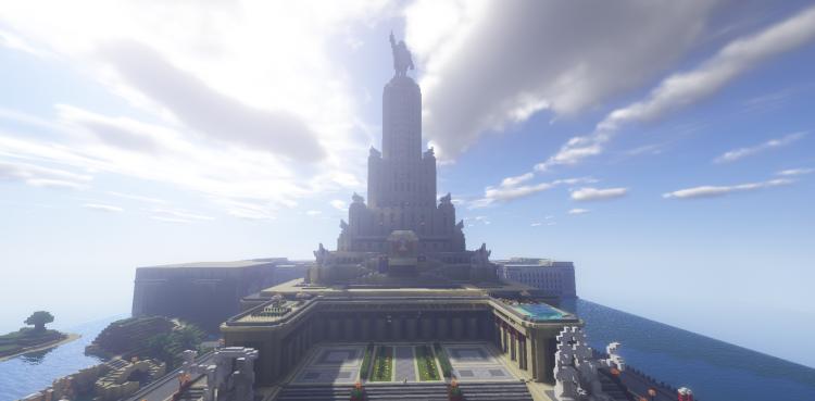 Город из Dark Deception - Chapter 3 скриншот 2