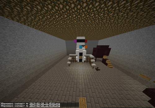 Portal map by Ostap скриншот 1