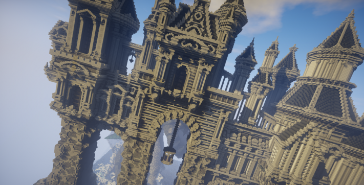 Avarderon Castle скриншот 2
