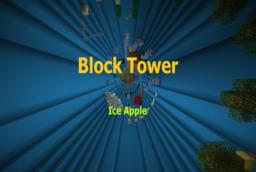 Скачать Block Tower для Minecraft 1.13.2