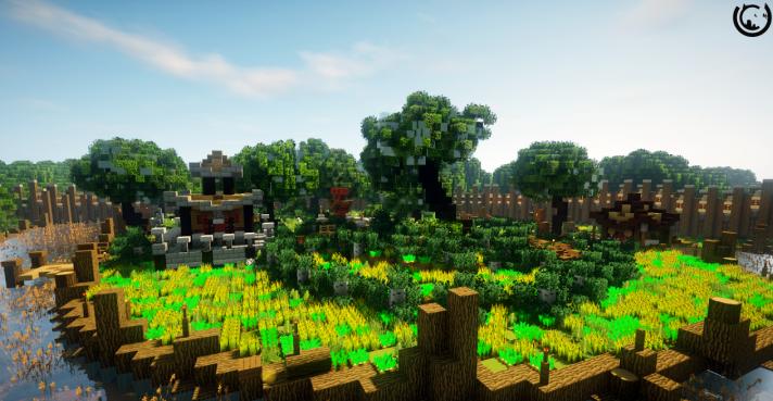 The Giant Hourglass Kingdom скриншот 2