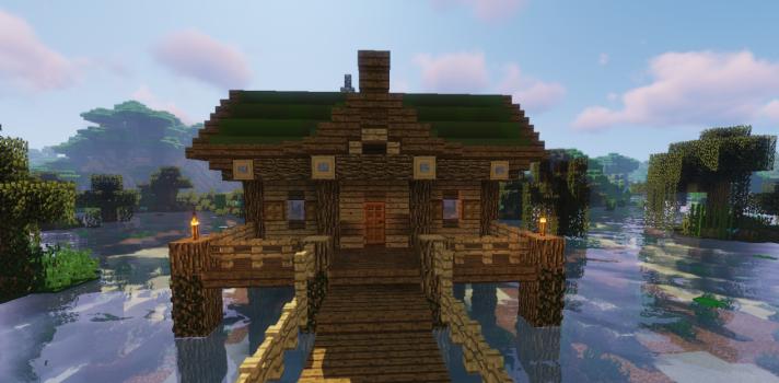 Witch Village скриншот 2