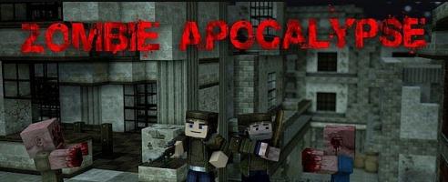 Zombie Apocalypse скриншот 1
