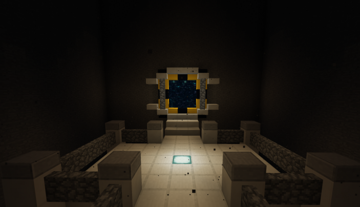 Underwater Escape скриншот 1