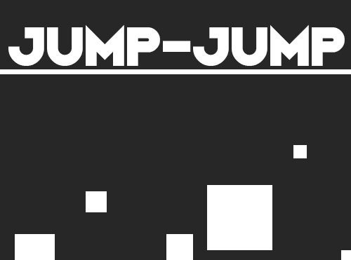 Jump-Jump скриншот 1