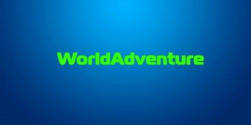 WorldAdventure скриншот 1