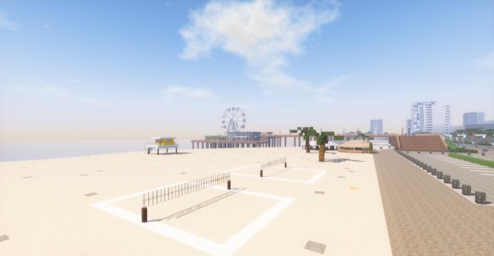 Pier скриншот 1